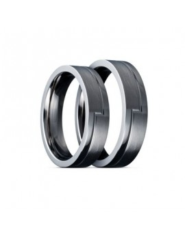 Ring Sæt 2 Stk T2529