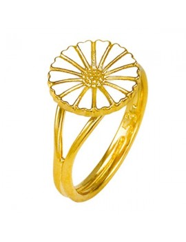Marguerit ring 11mm
