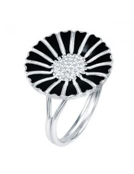 Marguerit ring 18mm