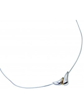 Halskæde - 45 cm