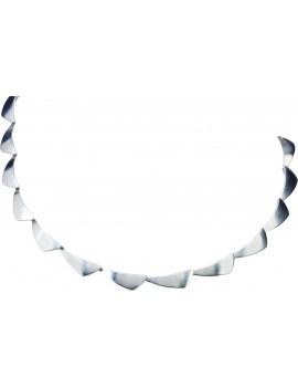 Halskæde - 42 cm