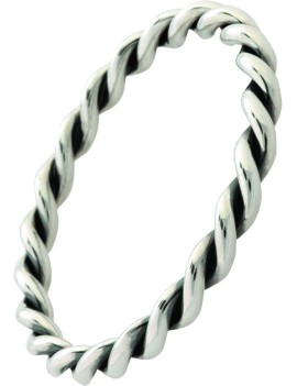 Armring - 4,0 mm bred