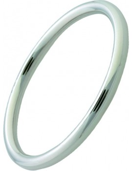 Armring - 2,0 mm bred