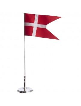 FLAGSTANG PLET DÅB 40 CM. CARL HANSEN