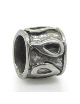 Isabella Charm - Silver 10050
