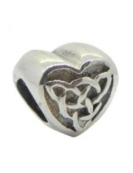 Isabella Charm - Silver 10059