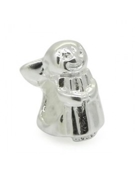 Isabella Charm - Silver 10067