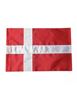 Dannebrog stutflag 30 cm...
