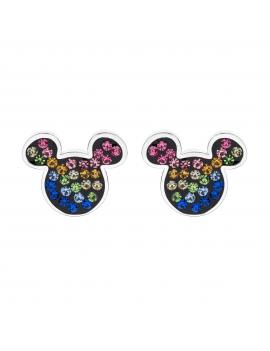Mickey Mouse sølvørestikker...