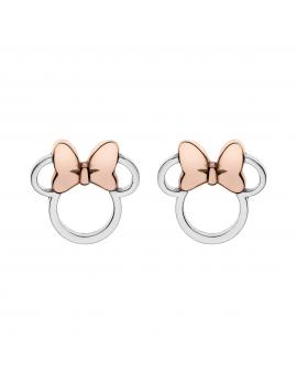 Minnie Mouse sølv...