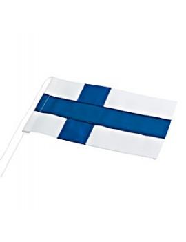Finsk stutflag 40 cm
