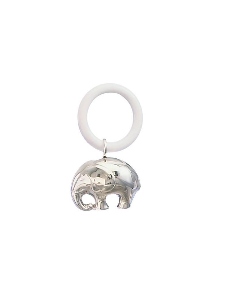 Rangle, Elefant i Sølvplet