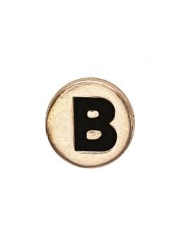 B, Goldpl Silver