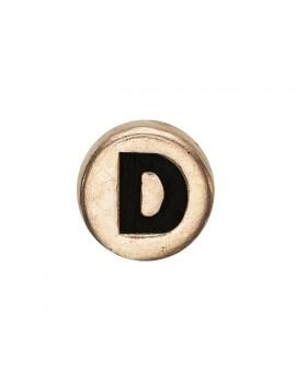 D, Goldpl Silver