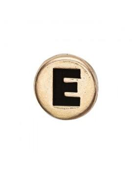E, Goldpl Silver