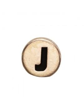 J, Goldpl Silver