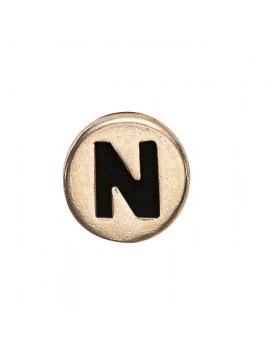 N, Goldpl Silver