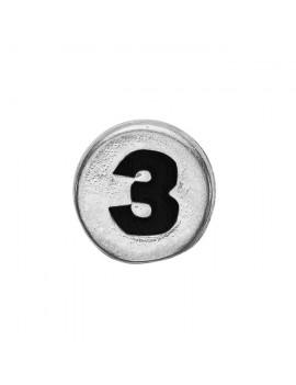 3 , Silver