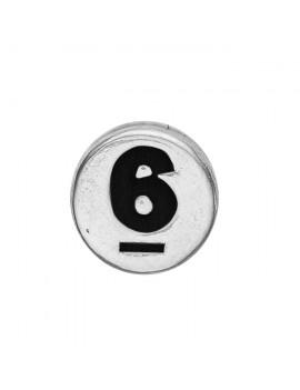 6 , Silver
