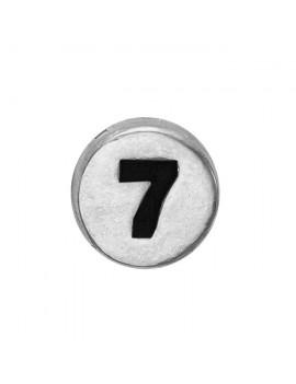 7 , Silver