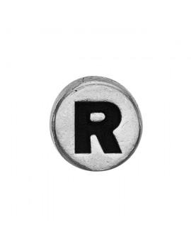 R, Silver