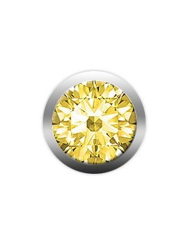 Collect Yellow Sapphire Large