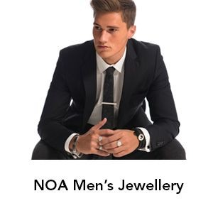 NOA Men's Jewellery